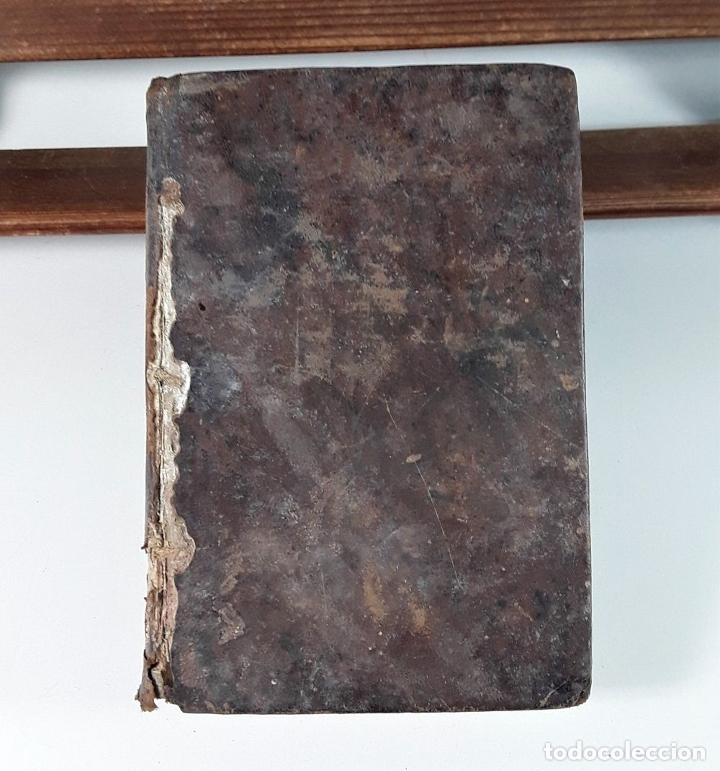 Libros antiguos: COMPENDIO DE LA HISTORIA DE ESPAÑA. TOMO II. IMP. CARLOS Y TURÓ. BARCELONA. 1789. - Foto 3 - 175022704