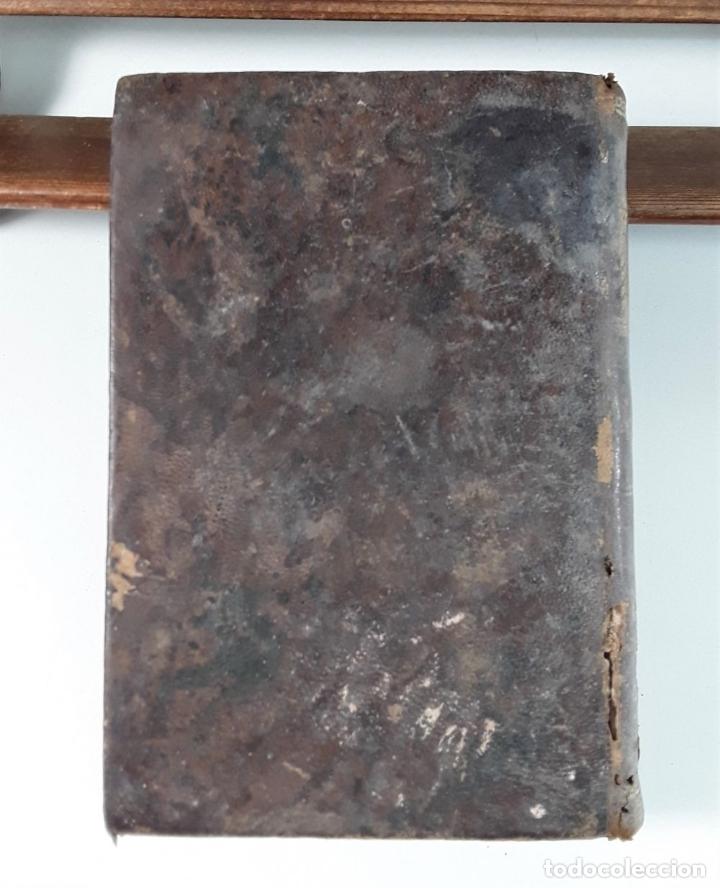 Libros antiguos: COMPENDIO DE LA HISTORIA DE ESPAÑA. TOMO II. IMP. CARLOS Y TURÓ. BARCELONA. 1789. - Foto 9 - 175022704