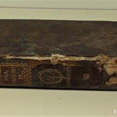 Libros antiguos: COMPENDIO DE LA HISTORIA DE ESPAÑA. TOMO II. IMP. CARLOS Y TURÓ. BARCELONA. 1789.. Lote 175022704
