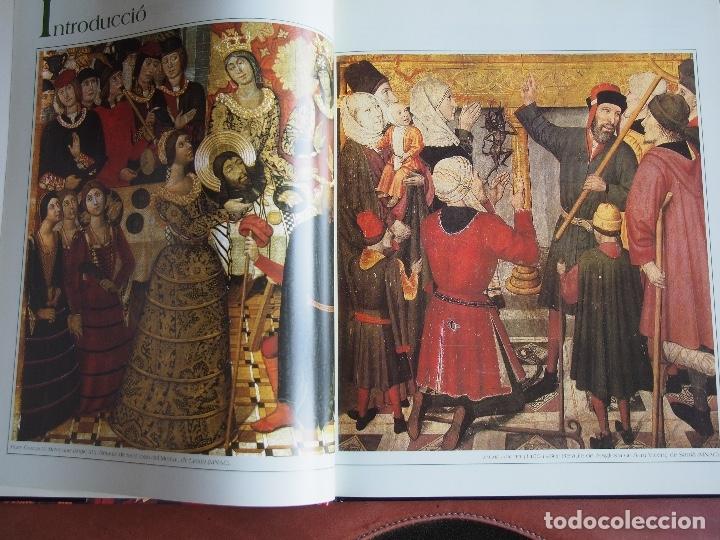 Libros antiguos: La vida quotidiana a lEdat Mitjana a través de lArt Gòtic. Maribel Pendás García - Foto 4 - 175217810