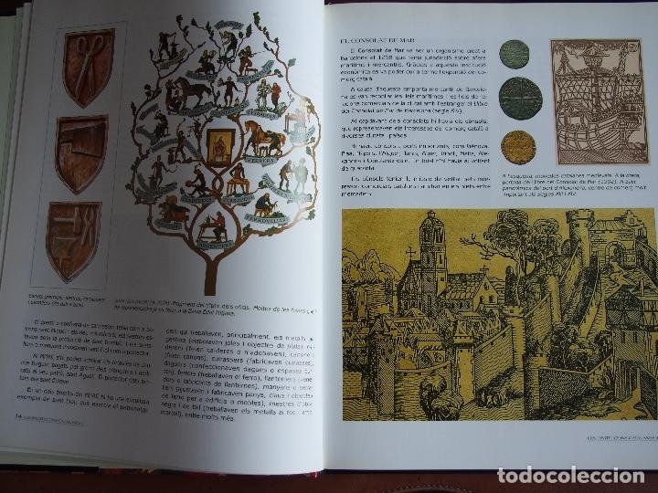 Libros antiguos: La vida quotidiana a lEdat Mitjana a través de lArt Gòtic. Maribel Pendás García - Foto 6 - 175217810