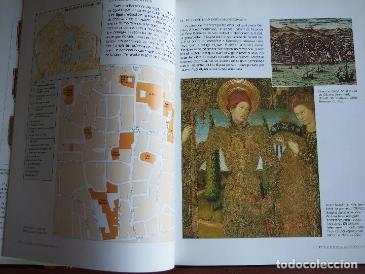 Libros antiguos: La vida quotidiana a lEdat Mitjana a través de lArt Gòtic. Maribel Pendás García - Foto 7 - 175217810