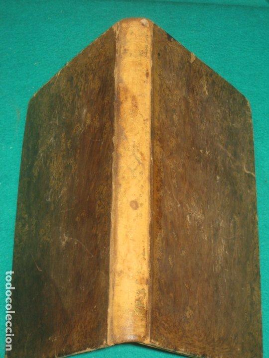 Libros antiguos: HISTORIA PINTORESCA DE LAS CRUZADAS POR MICHAUD Y POUJOULAT. CON DESCRIPCION DE PALESTINA. 1845. - Foto 12 - 132552670