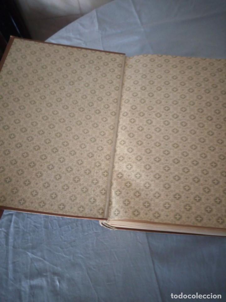 Libros antiguos: histoire de la suisse racontée au peuple par albert goban,ilustrada con hojas desplegables,1899 - Foto 3 - 175263864