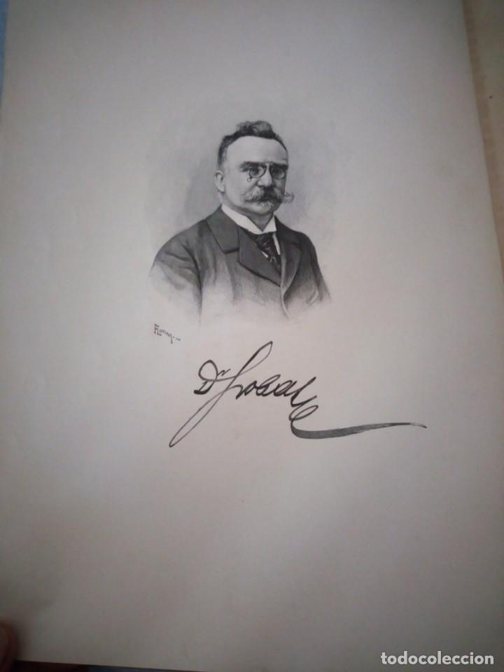 Libros antiguos: histoire de la suisse racontée au peuple par albert goban,ilustrada con hojas desplegables,1899 - Foto 6 - 175263864