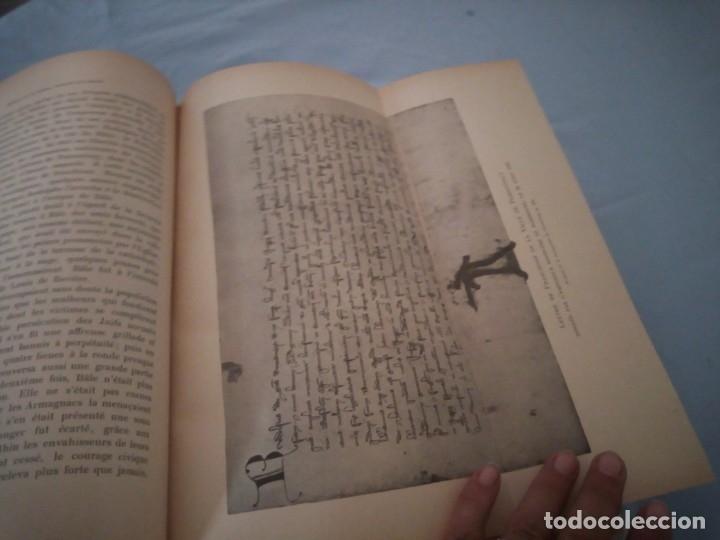 Libros antiguos: histoire de la suisse racontée au peuple par albert goban,ilustrada con hojas desplegables,1899 - Foto 15 - 175263864