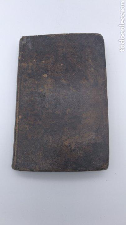 Libros antiguos: Ensayo sobre los reconocimientos militares 1829 - Foto 6 - 175229404