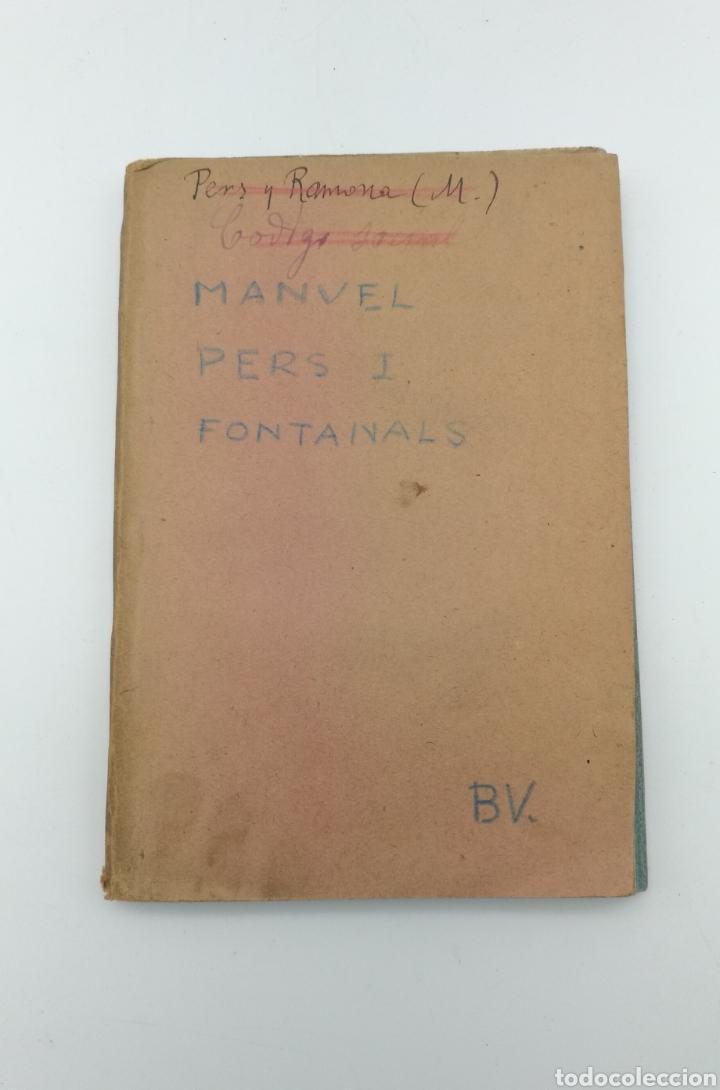 Libros antiguos: Codigo social o eco de la moral de las naciones antiguas y modernas 1844 - Foto 2 - 175292264