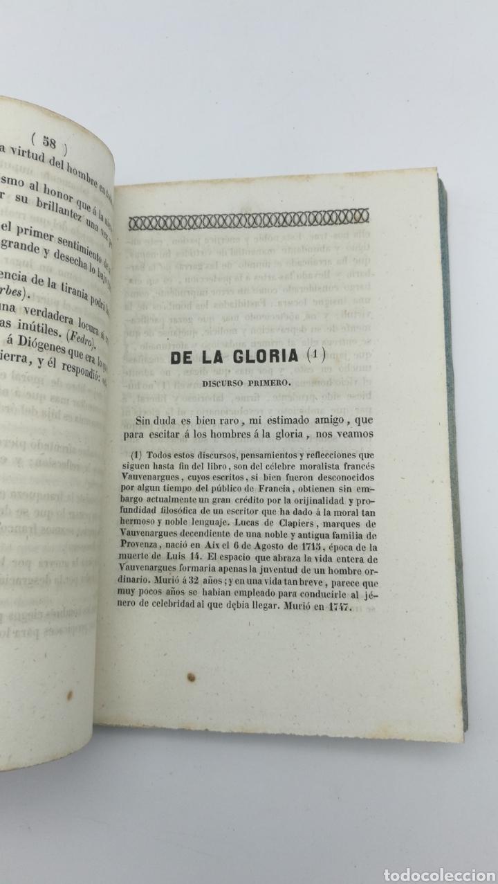 Libros antiguos: Codigo social o eco de la moral de las naciones antiguas y modernas 1844 - Foto 3 - 175292264