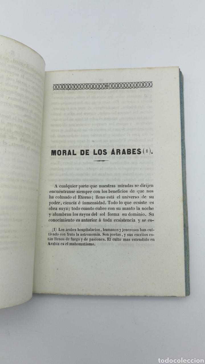 Libros antiguos: Codigo social o eco de la moral de las naciones antiguas y modernas 1844 - Foto 4 - 175292264