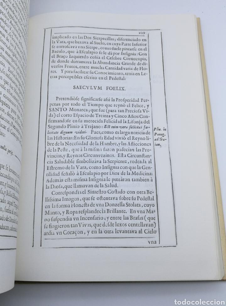 Libros antiguos: Facsímil fiestas de la iglesia Sevilla 1691 con desplegables - Foto 3 - 175415440