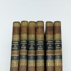 Libros antiguos: THIERS REVOLUCIÓN DE FRANCIA 1836. Lote 175459749
