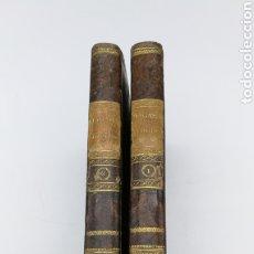 Libros antiguos: LE MAGASIN PITTORESQUE 1833-1934. Lote 175460133