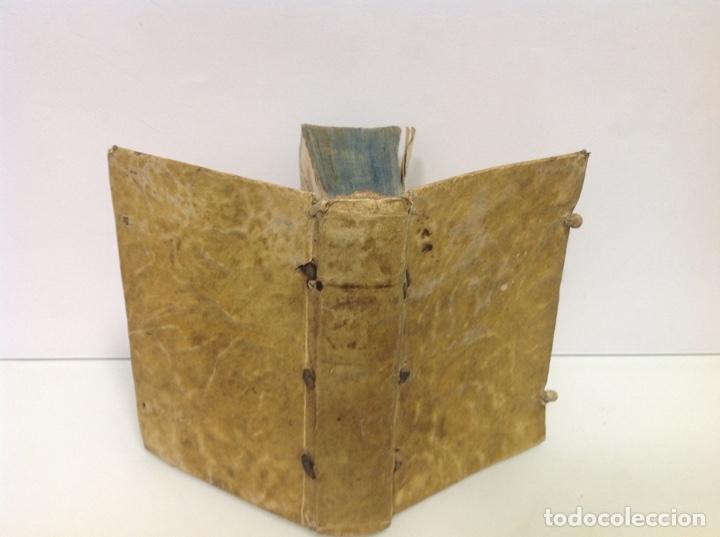 Libros antiguos: Quincti curtii rufo de rebus guests Alexandri Magni 1828 - Foto 3 - 175735758