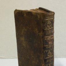 Libros antiguos: DE SECUNDO BELLO PUNICO. ITALICUS, SILIUS. . Lote 176082953