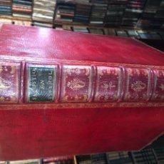 Libros antiguos: SALUSTIO. IBARRA, 1772. Lote 176541282