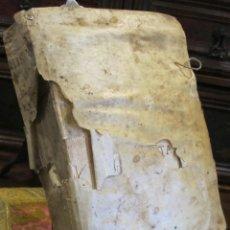 Libros antiguos: COMPENDIO DE LA HISTORIA DE LA ESPAÑA TRANSFRETANA. Lote 176765294