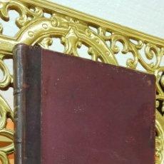 Libros antiguos: LAS CASAS DE LOS ESTUDIOS EN VALENCIA, 1902.LO RAT PENAT EN EL ESCUDO DE ARMAS DE VALENCIA,1900,. Lote 176892639