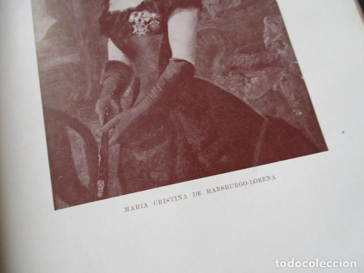 Libros antiguos: LAS GRANDES CONMOCIONES POLITICAS EN ESPAÑA, FRANCISCO PI Y MARGALL y PI Y ARSUAGA-S/F- 2 TOMOS - Foto 14 - 176913213