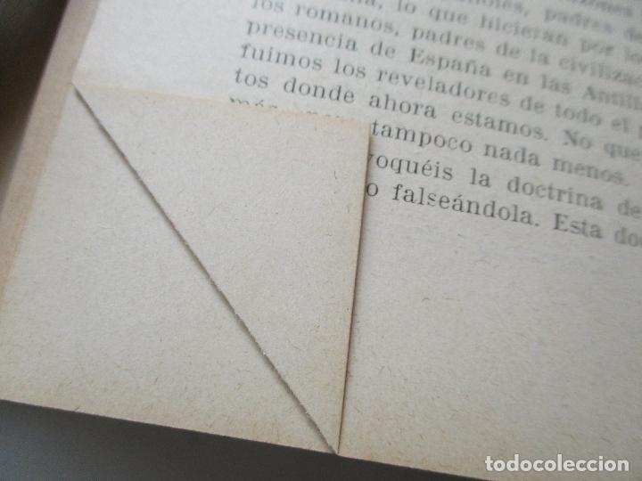 Libros antiguos: LAS GRANDES CONMOCIONES POLITICAS EN ESPAÑA, FRANCISCO PI Y MARGALL y PI Y ARSUAGA-S/F- 2 TOMOS - Foto 15 - 176913213