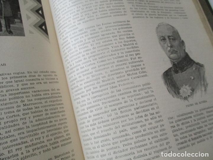 Libros antiguos: LAS GRANDES CONMOCIONES POLITICAS EN ESPAÑA, FRANCISCO PI Y MARGALL y PI Y ARSUAGA-S/F- 2 TOMOS - Foto 16 - 176913213