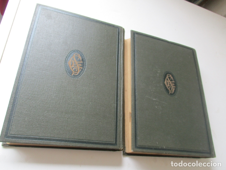 Libros antiguos: LAS GRANDES CONMOCIONES POLITICAS EN ESPAÑA, FRANCISCO PI Y MARGALL y PI Y ARSUAGA-S/F- 2 TOMOS - Foto 21 - 176913213