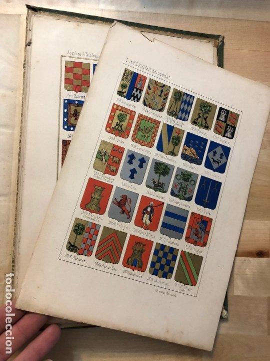 Libros antiguos: Discursos históricos de la ciudad de Murcia y su reino - Francisco Cascales - Foto 3 - 177086043