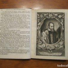 Libros antiguos: EXPLICATION DE PLUSIEURS ANTIQUITES..., 1757. PETAU/NEAULME. POSEE 47 GRABADOS. Lote 177420753