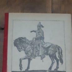 Libros antiguos: COMPENDIO DE HISTORIA DE MALLORCA.D. J, CAPÓ VALLS DE PADRINAS. DIUJOS I.FURIÓ.2ª EDICIÓN.PALMA 1929. Lote 177430513