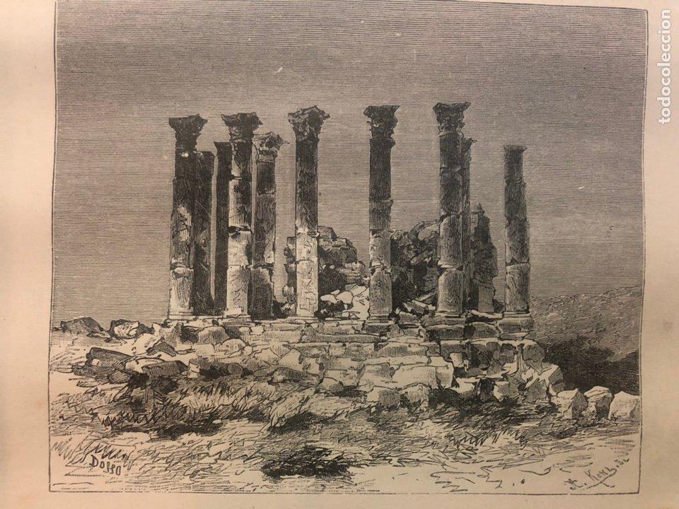 Libros antiguos: HISTORIA DE LOS ROMANOS. DURUY, Victor. Barcelona: Montaner y Simón, 1888. Folio. 2 tomos. - Foto 7 - 177595915