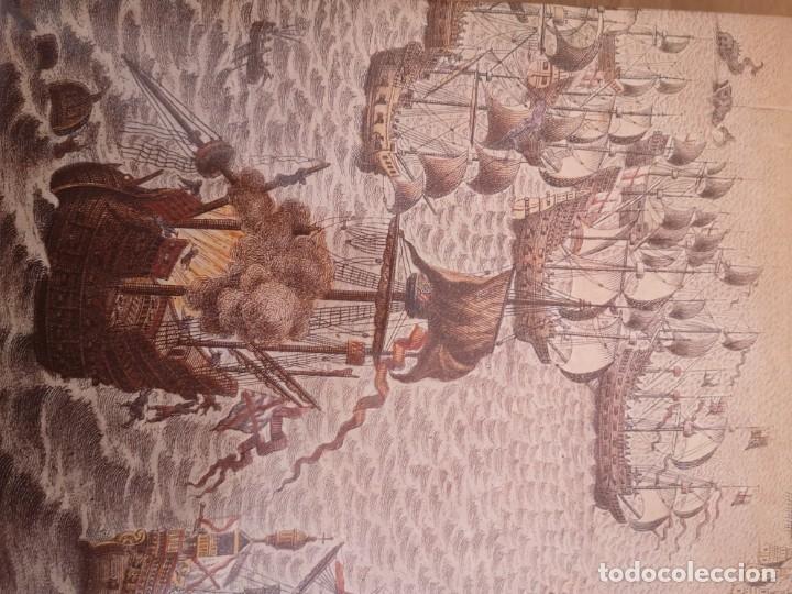 Libros antiguos: La gran armada 1588 Colin Martin - Foto 8 - 177723957