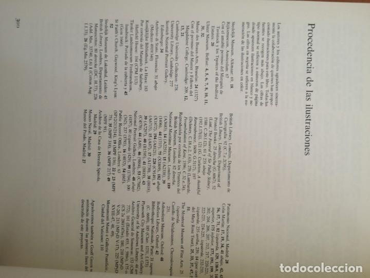 Libros antiguos: La gran armada 1588 Colin Martin - Foto 9 - 177723957