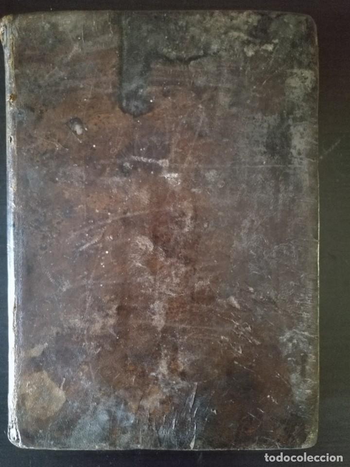 Libros antiguos: CALMET, HISTORIA DEL ANTIGUO ,NUEVO TESTAMENTO Y DE LOS JUDIOS, MADRID 1789, TOMO IV. - Foto 9 - 178562881