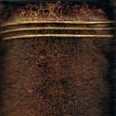 Libros antiguos: M. MIGNET: CARLOS V, SU ABDICACION, SU ESTANCIA Y MUERTE EN MONASTERIO DE YUSTE, ENVIO CERTIFICADO G. Lote 27508444