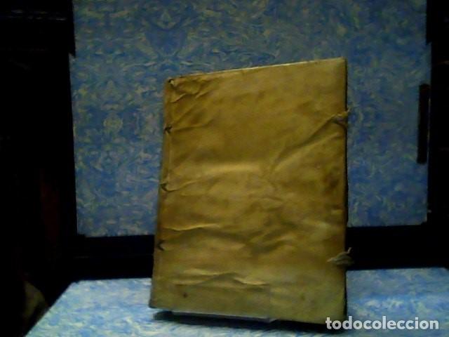 Libros antiguos: MAGISTRI ALFONSI SANCTII HISPANI DE REBUS HISPANIAE ANACEPHALAEOSIS LIBRI SEPTEM 1634 - Foto 2 - 179034221