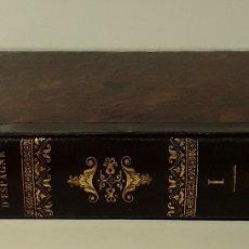 Libros antiguos: HISTOIRE DE LA CAMPAGNE EN 1825 DÉDIÉE AU ROI. TOMO I. LIBR. LEFUEL. PARÍS. 1824.. Lote 179169635