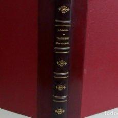 Libros antiguos: TRADICIONES, SANTUARIOS Y TIPISMO DE LAS COMARCAS GERUNDENSES, JOAQUIN PLA CARGOL. AÑO 1950, L11880. Lote 179321707