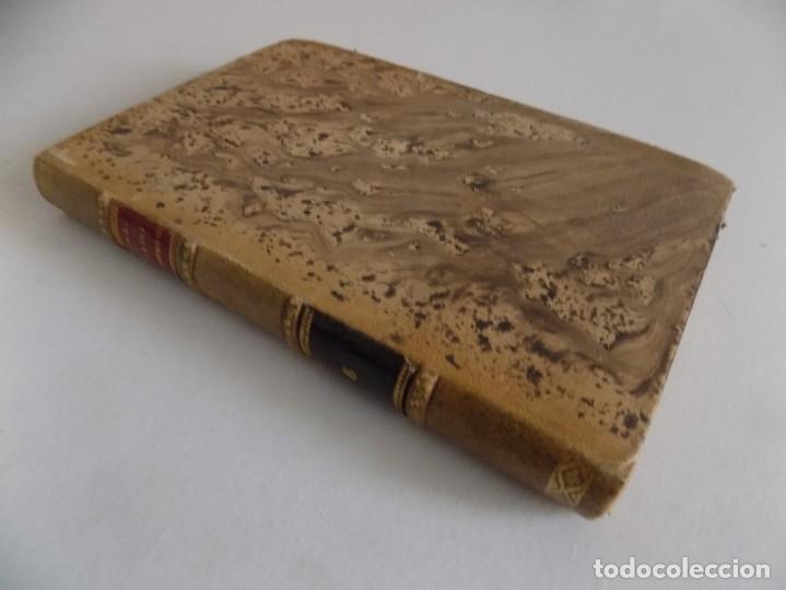 LIBRERIA GHOTICA. EDICIÓN LUJOSA DE LORD MACAULAY. HISTORIA DEL REINADO DE GUILLERMO III. 1913.PIEL. (Libros antiguos (hasta 1936), raros y curiosos - Historia Antigua)
