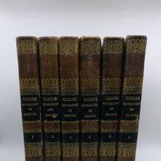 Libros antiguos: THIERS REVOLUCIÓN DE FRANCIA 1836. Lote 181315957
