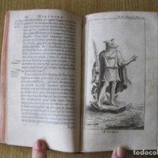 Libros antiguos: HISTOIRE DU CIEL..., TOMO I, 1744. PLUCHE/NEAULME. POSEE 25 GRABADOS. Lote 181522778