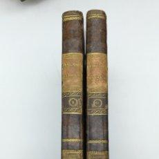 Libros antiguos: LE MAGASIN PITTORESQUE 1833 1834. Lote 181987490