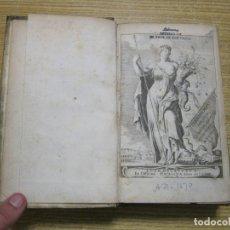 Libros antiguos: OPERA CUM SELECTIS VARIORUM, 1690. MAXIMI VALERII/ ANTONIUS THYSIUS. CON FRONTISPICIO. Lote 182104958