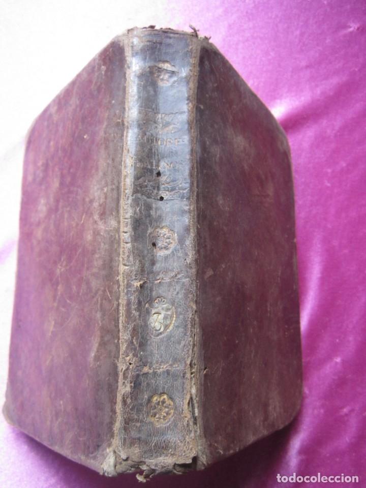COSTUMBRES E HISTORIA ROMANA ESCUELAS PIAS TOMO TERCERO AÑO 1830 (Libros antiguos (hasta 1936), raros y curiosos - Historia Antigua)