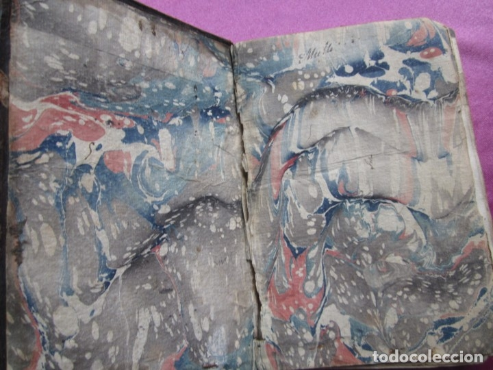 Libros antiguos: COSTUMBRES E HISTORIA ROMANA ESCUELAS PIAS TOMO TERCERO AÑO 1830 - Foto 6 - 182273283