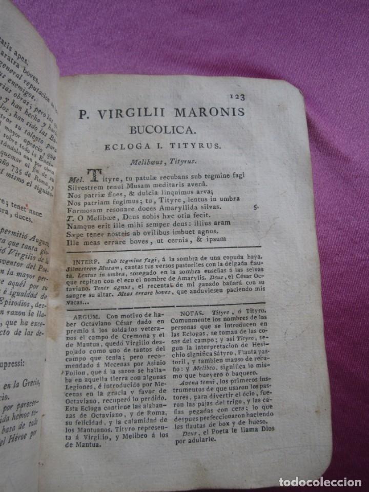 Libros antiguos: COSTUMBRES E HISTORIA ROMANA ESCUELAS PIAS TOMO TERCERO AÑO 1830 - Foto 9 - 182273283