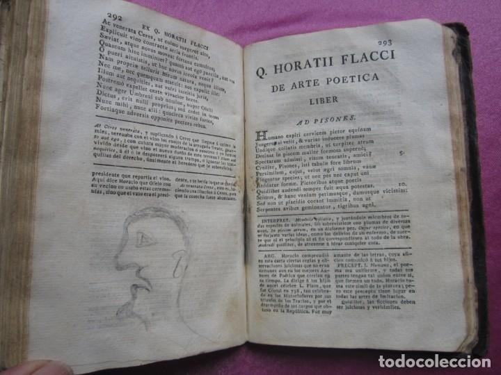 Libros antiguos: COSTUMBRES E HISTORIA ROMANA ESCUELAS PIAS TOMO TERCERO AÑO 1830 - Foto 11 - 182273283
