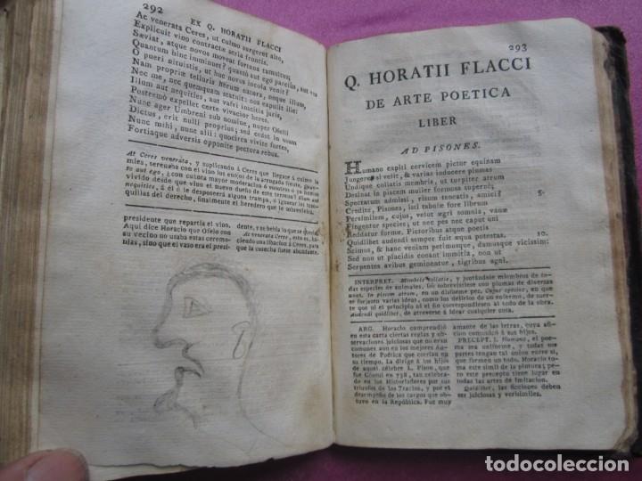 Libros antiguos: COSTUMBRES E HISTORIA ROMANA ESCUELAS PIAS TOMO TERCERO AÑO 1830 - Foto 12 - 182273283