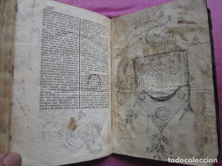 Libros antiguos: COSTUMBRES E HISTORIA ROMANA ESCUELAS PIAS TOMO TERCERO AÑO 1830 - Foto 13 - 182273283