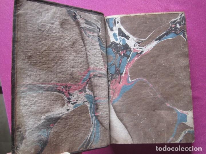 Libros antiguos: DISCURSO SOBRE LAS PENAS A LAS LEYES CRIMINALES DE ESPAÑA J. IBARRA 1782. - Foto 10 - 182403652