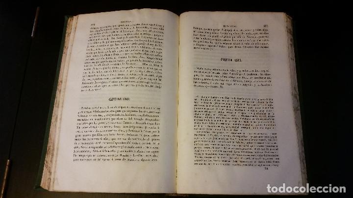 Libros antiguos: 1848 - Historia del rey de Aragón don Jaime I, el Conquistador, escrita en lemosín por el mismo - Foto 4 - 183682767